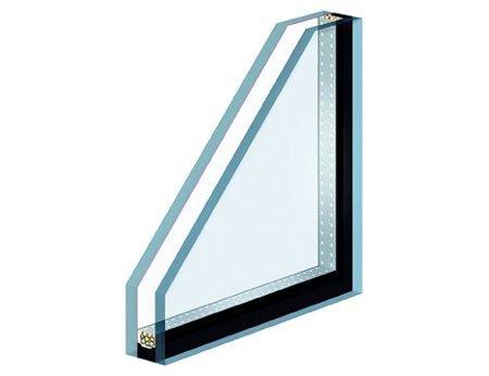 Alternatief Voor Dubbel Glas.Akfa Kozijnen Glaswerken